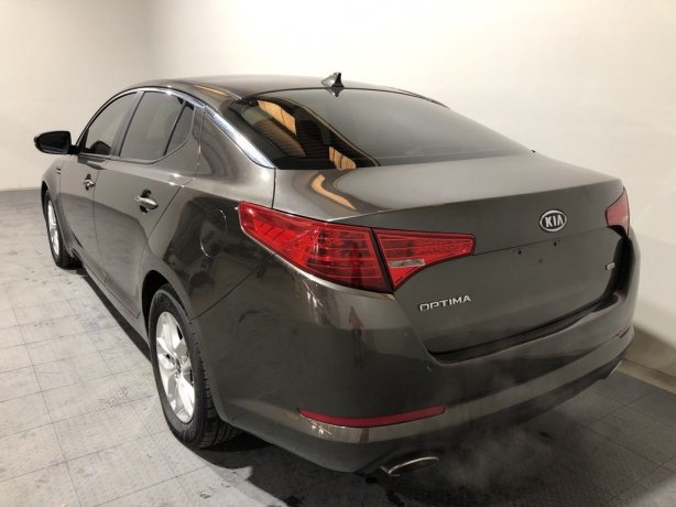Kia Optima for sale near me