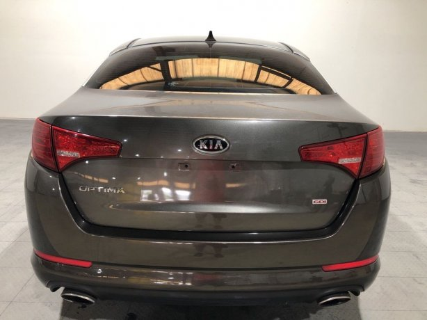 used 2011 Kia for sale