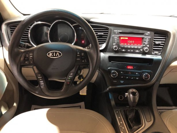 2011 Kia Optima for sale near me