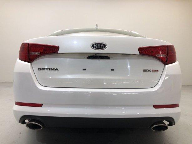 2011 Kia Optima for sale