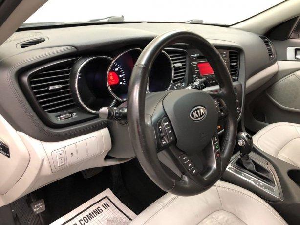 2011 Kia Optima for sale Houston TX