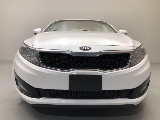 Used Kia for sale in Houston TX.  We Finance!