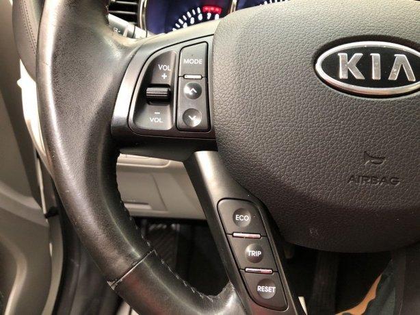 used Kia Optima for sale Houston TX