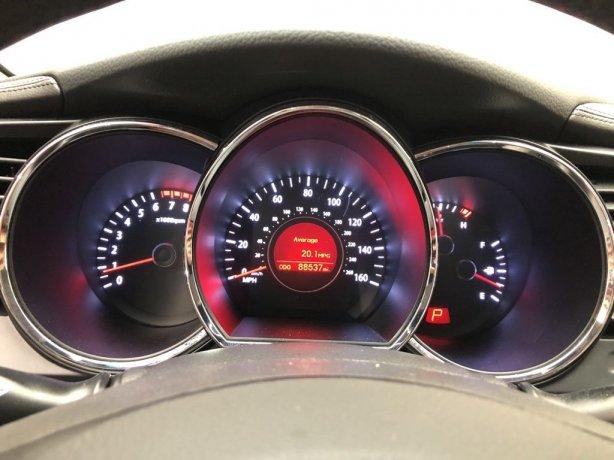 Kia 2011 for sale Houston TX