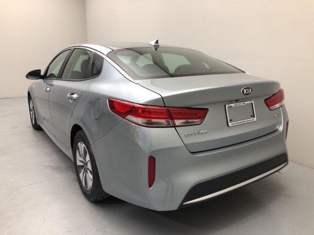 Kia Optima Hybrid for sale near me