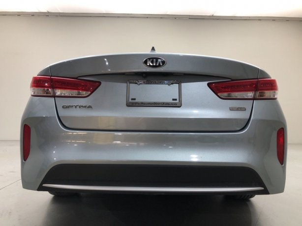 2017 Kia Optima Hybrid for sale