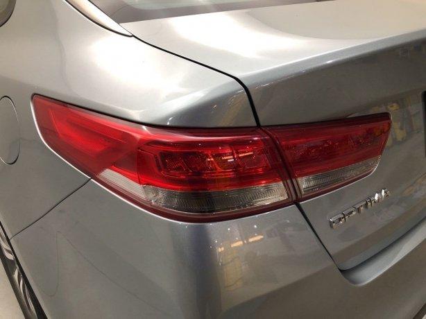 used 2017 Kia Optima Hybrid for sale