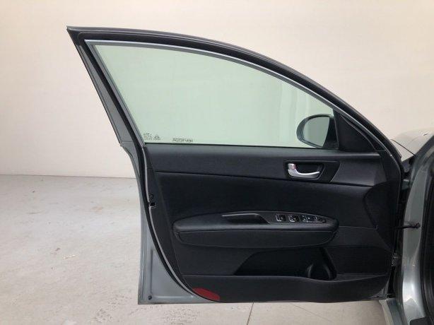 used 2017 Kia Optima Hybrid