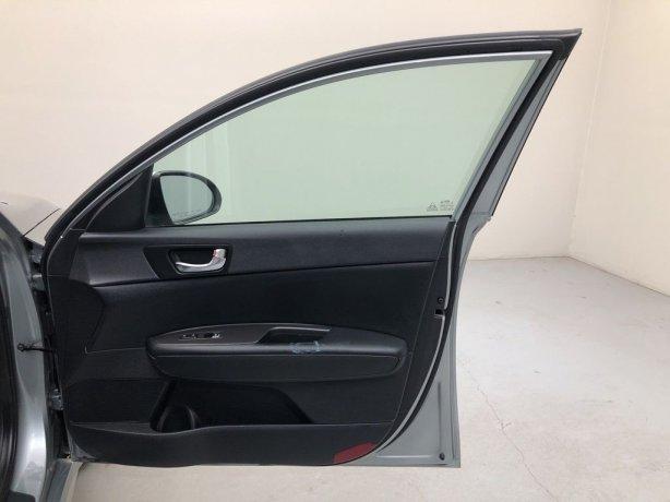 used 2017 Kia Optima Hybrid for sale near me