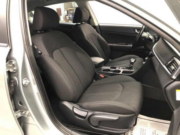 cheap Kia Optima Hybrid for sale