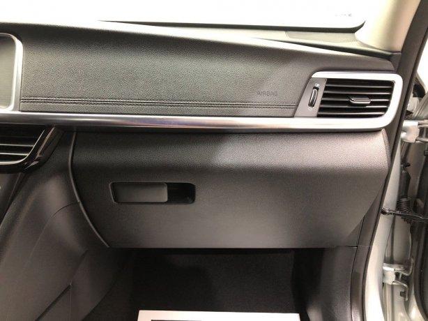 cheap used 2017 Kia Optima Hybrid for sale