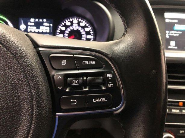 good used Kia Optima Hybrid for sale