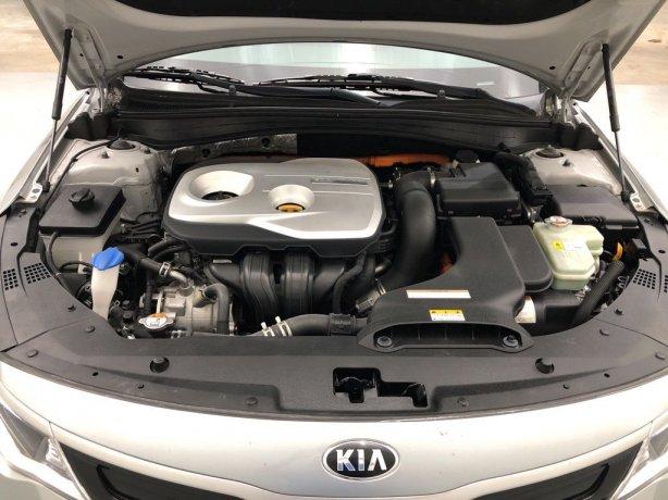 Kia Optima Hybrid near me for sale
