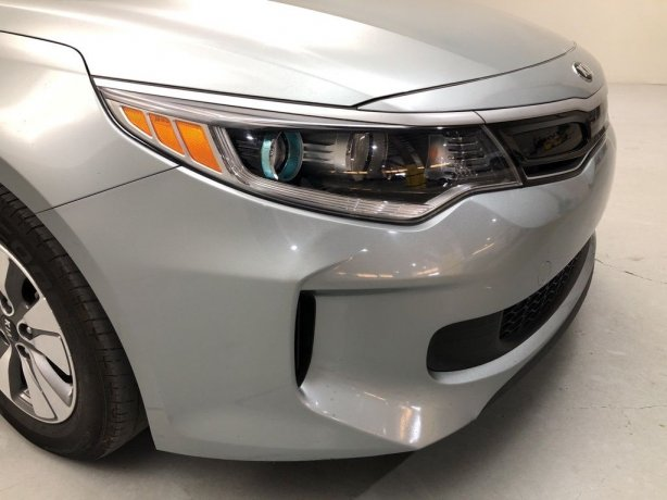 Kia Optima Hybrid for sale