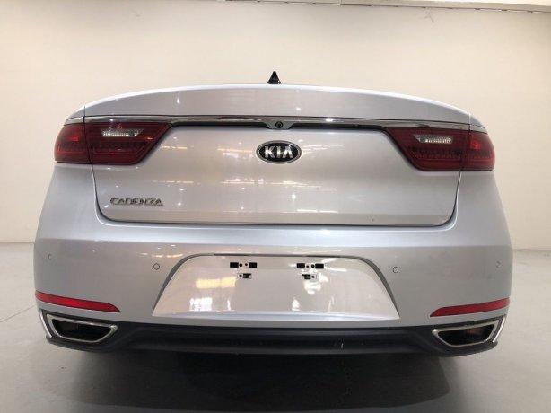 2017 Kia Cadenza for sale