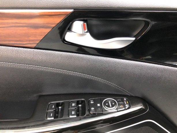 used 2017 Kia
