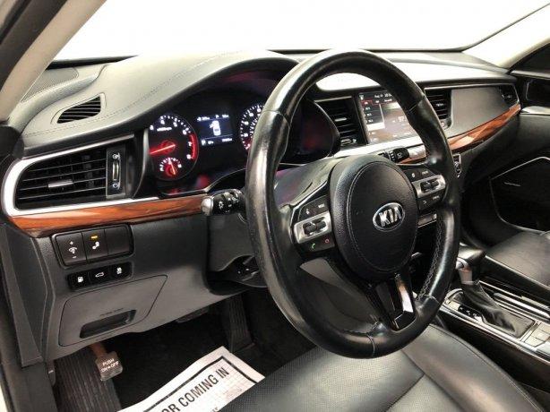 2017 Kia Cadenza for sale Houston TX