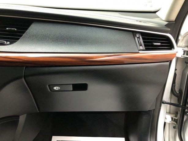cheap used 2017 Kia Cadenza for sale