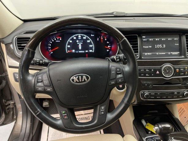 2014 Kia Cadenza for sale near me