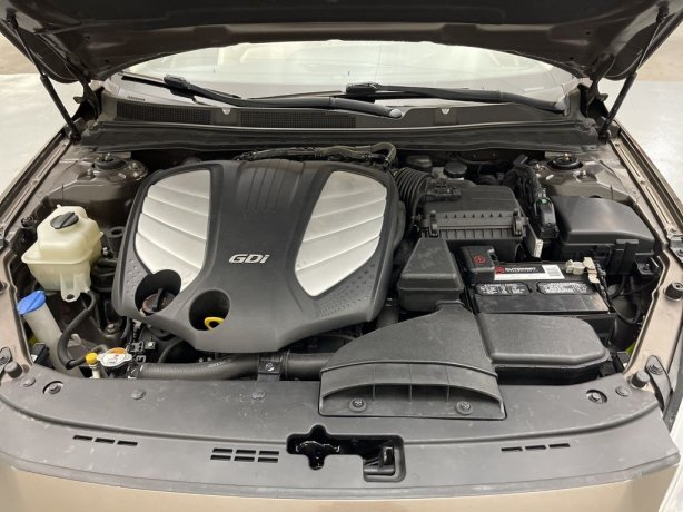 Kia Cadenza for sale best price