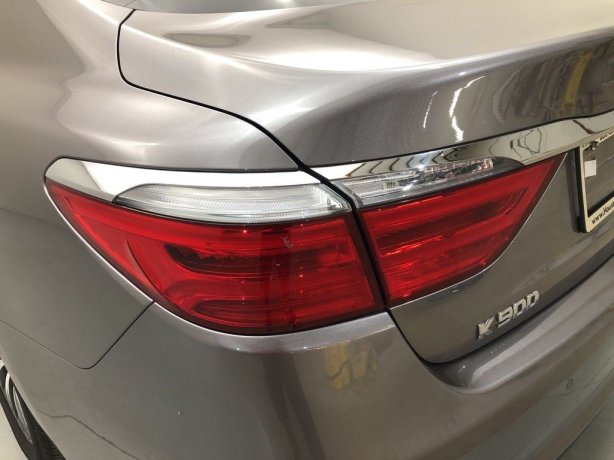 used 2017 Kia K900 for sale