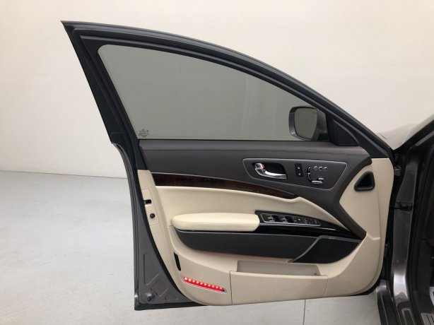 used 2017 Kia K900