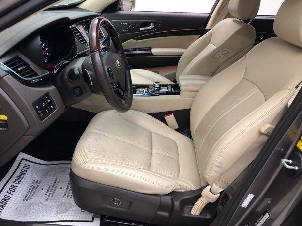 used 2017 Kia K900 for sale Houston TX