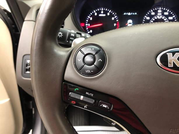 used Kia K900 for sale Houston TX