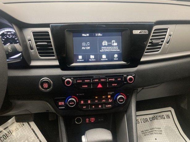 cheap used 2017 Kia Niro for sale