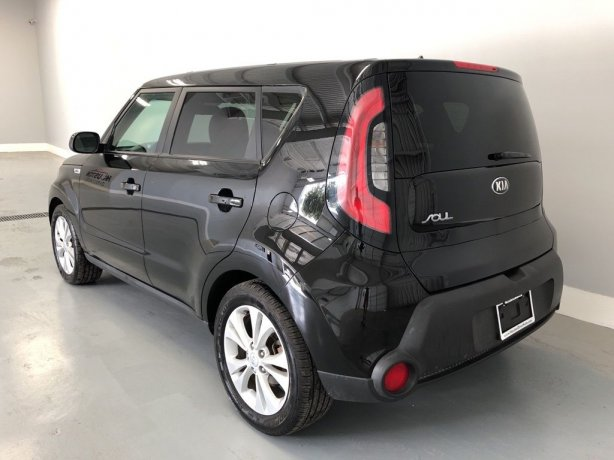 used 2015 Kia Soul for sale