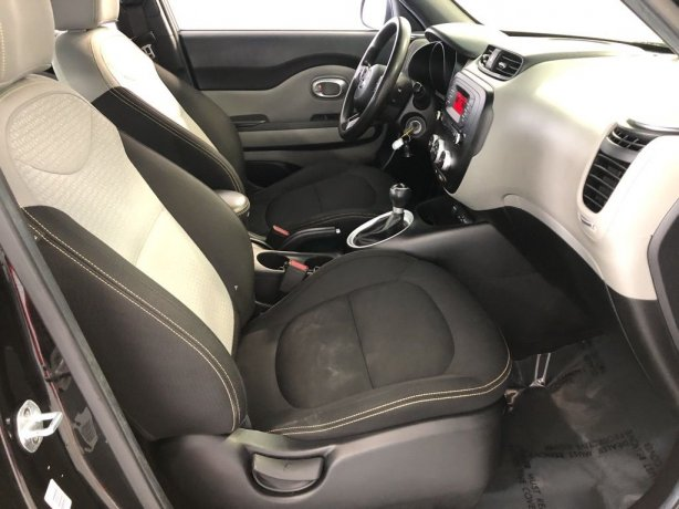 cheap used 2015 Kia Soul for sale