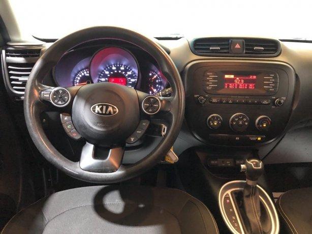 used 2015 Kia