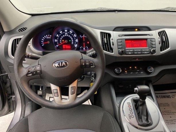 2016 Kia Sportage for sale near me