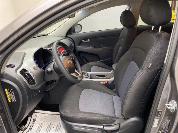 used 2016 Kia Sportage for sale Houston TX
