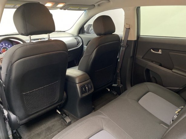 cheap 2016 Kia for sale Houston TX