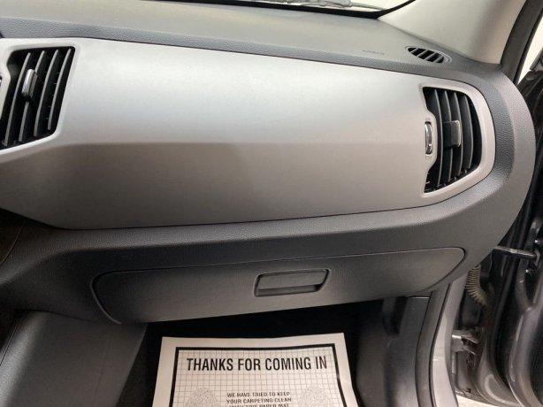 cheap used 2016 Kia Sportage for sale