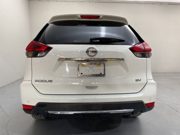 2019 Nissan Rogue for sale