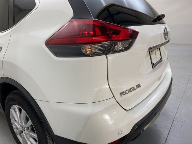 used 2019 Nissan Rogue for sale