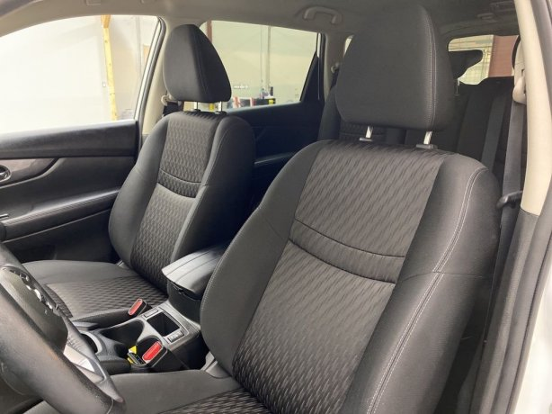 used 2019 Nissan Rogue for sale near me