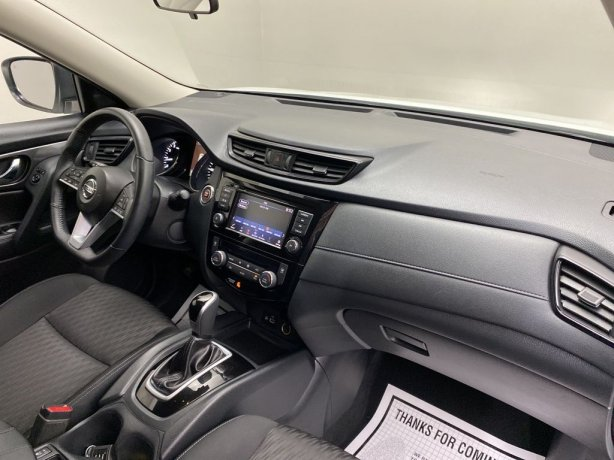 cheap Nissan Rogue for sale
