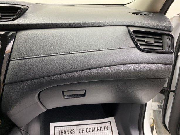 cheap Nissan Rogue for sale Houston TX
