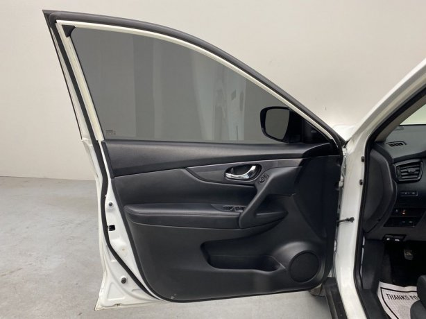 used 2017 Nissan Rogue