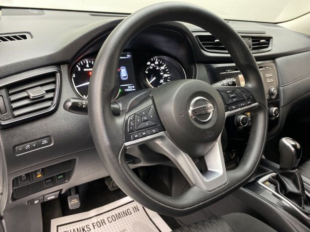 2017 Nissan Rogue for sale Houston TX