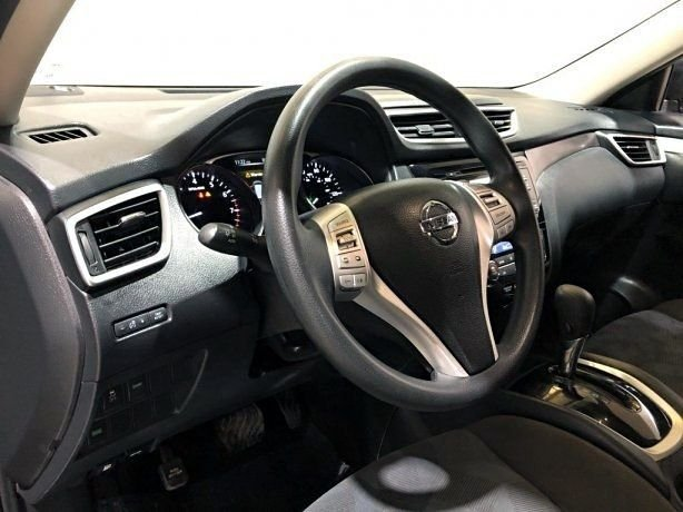 used 2016 Nissan Rogue for sale Houston TX