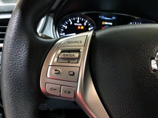 used Nissan Rogue for sale Houston TX