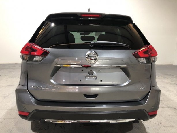 used 2019 Nissan for sale