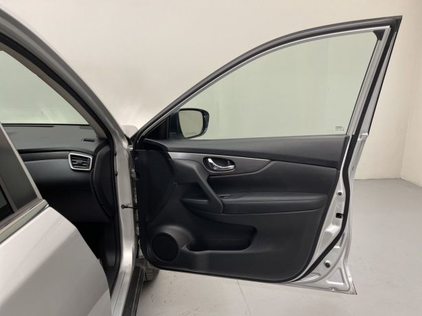 used 2016 Nissan Rogue for sale near me