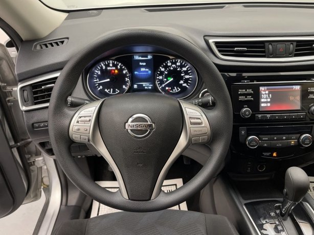 2016 Nissan Rogue for sale near me