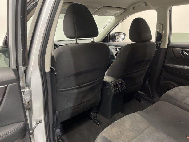cheap 2016 Nissan for sale Houston TX