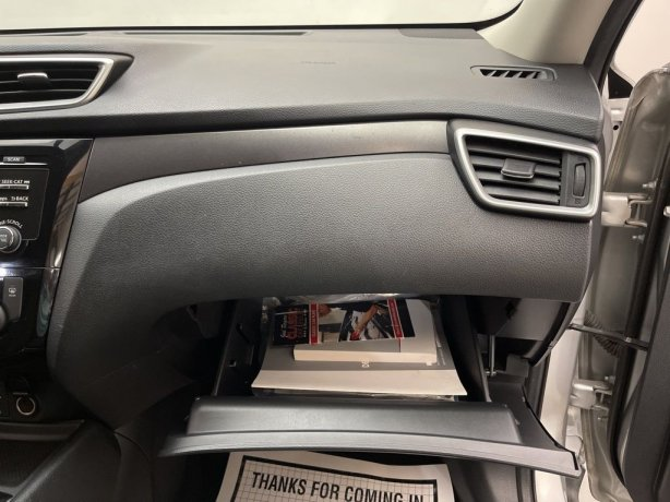 cheap used 2016 Nissan Rogue for sale